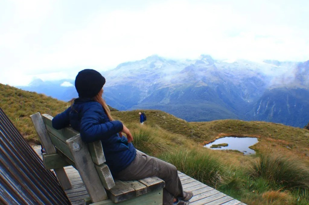 Routeburn Falls Hut to Harris Saddle: How to Backpack the Routeburn Track