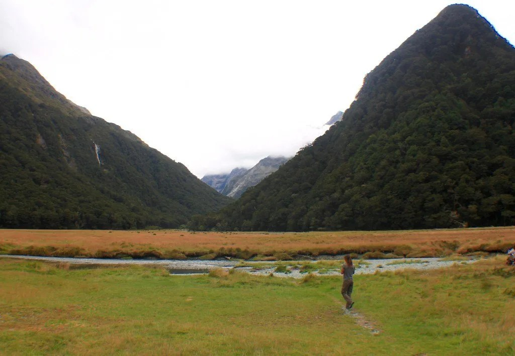 Routeburn Flats Hut: How to Backpack the Routeburn Track