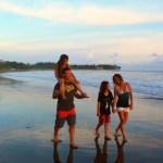 Bali Family Photo, Are You a Dreamer