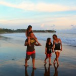 Bali Family Photo, Are You a Dreamer