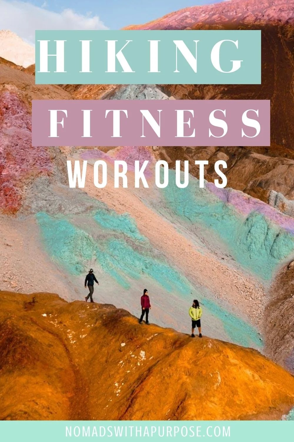 Hiking Fitness Workouts Train For A Strenuous Hike