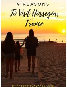 Hossegor France pinterest