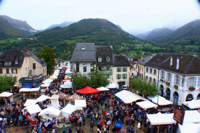 French Pyrenees, How To Be a Badass: 10 Lessons Mom Taught Me