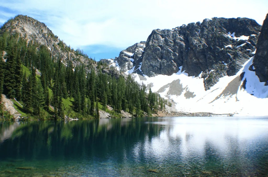 Northeast Cascades, Best Hikes to Epic Glaciers Around the World
