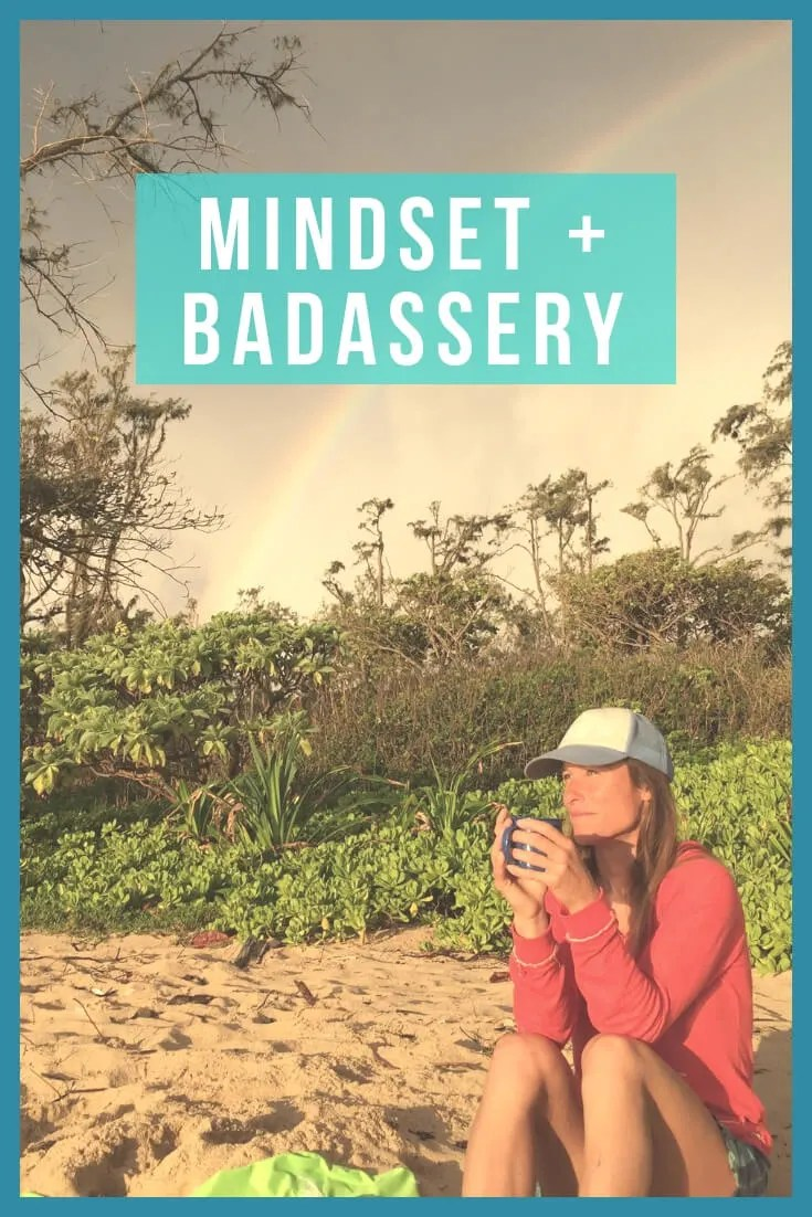 Midset + Badassery