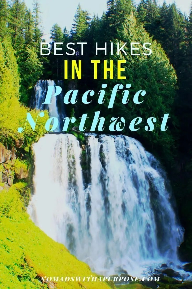 best hikes in the PNW