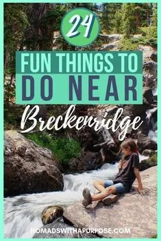 Things to do in near Breckenridge Silverthorne