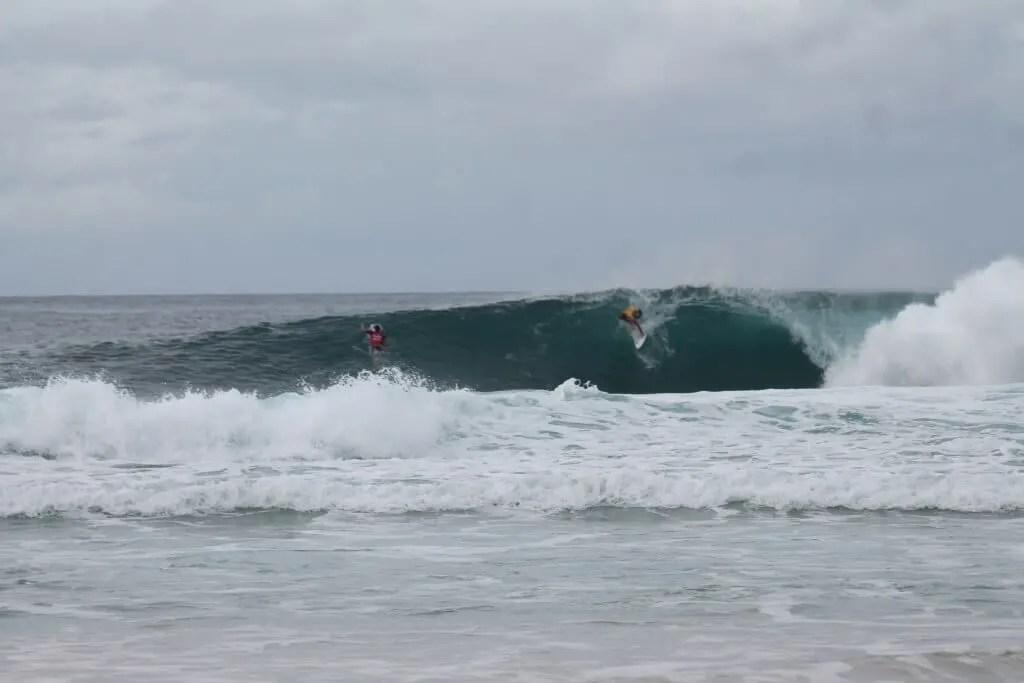 Pipe Masters, outdoor adventure Oahu