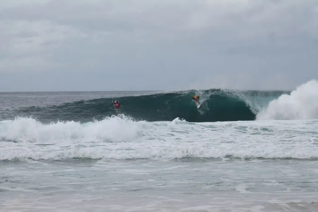 Pipe Masters, outdoor adventure Oahu