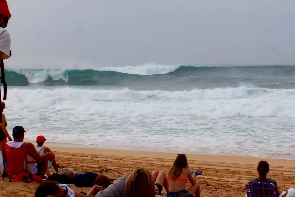 Pipeline, outdoor adventure Oahu