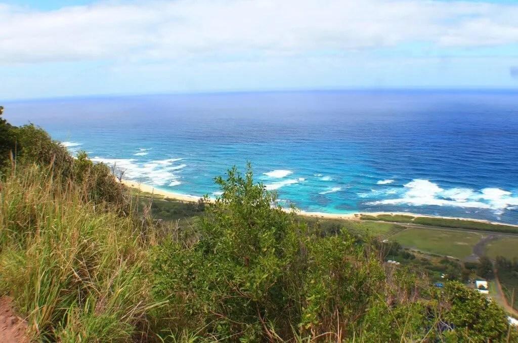 Keālia Trail, outdoor adventure Oahu