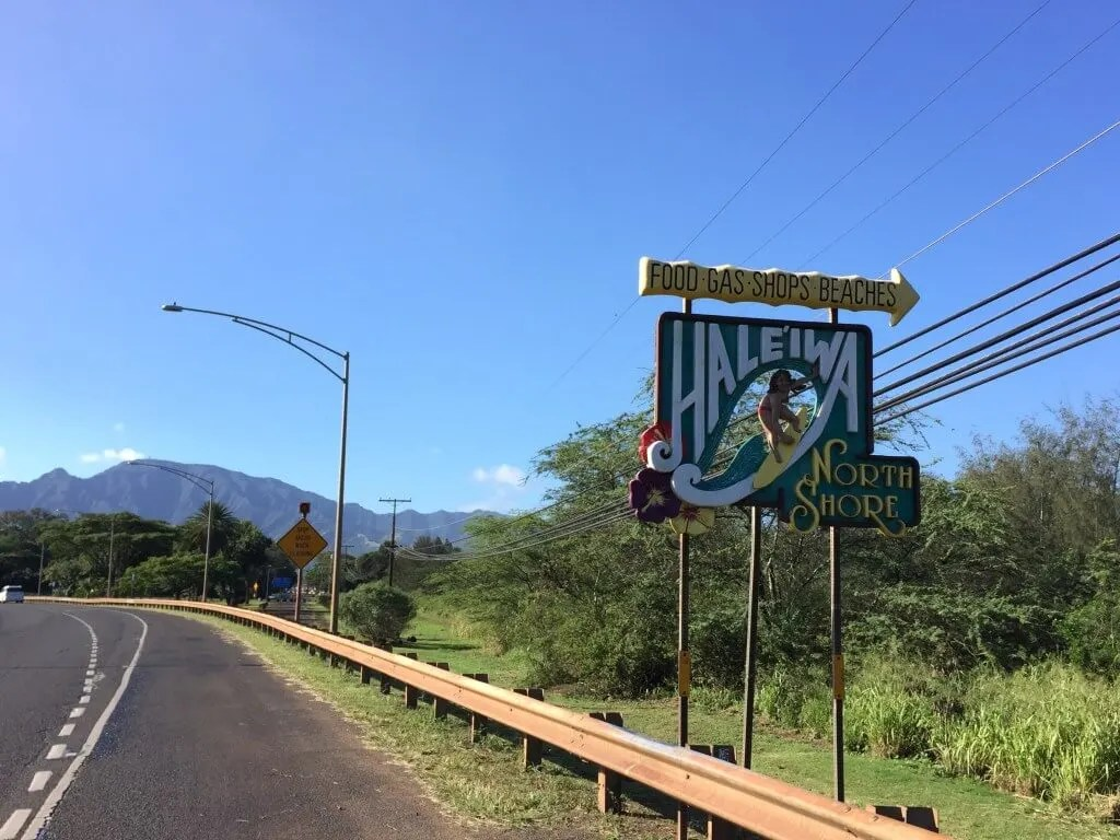 Haleiwa, Outdoor adventures Oahu