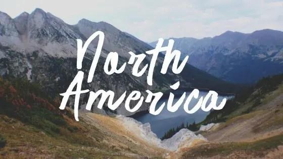 Adventure Travel Destinations