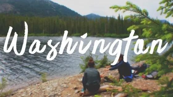 Adventure Travel Destinations, Washington