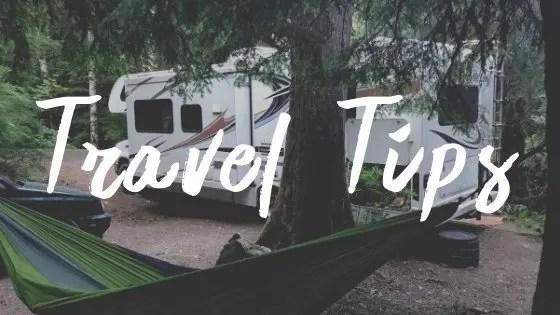Adventure Travel Destinations, Travel Tips
