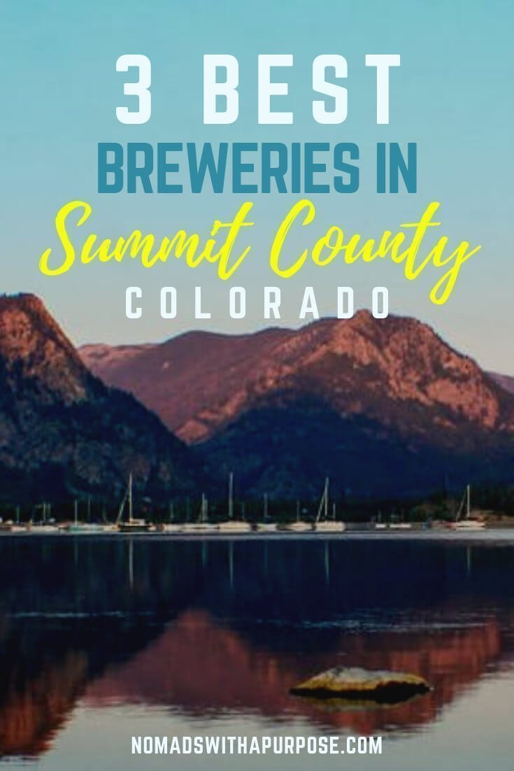 Best Breweries Summit County