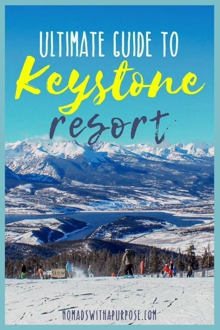 Complete Guide to Keystone Resort