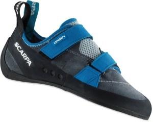 Scarpa Origin, Best Beginner Climbing Shoes
