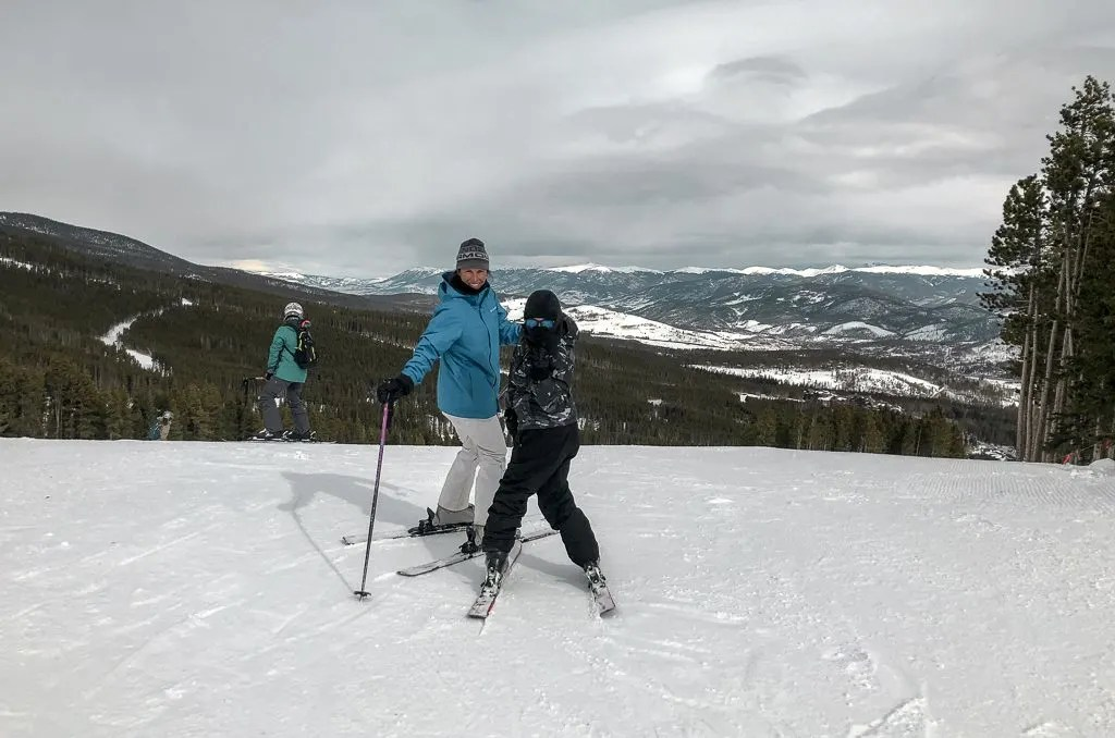 Ultimate Guide to Breckenridge Resort: Why Breckenridge is the perfect destination for a family ski trip