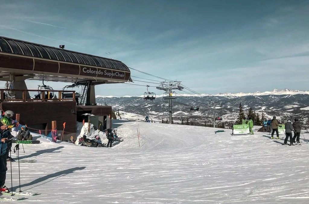 Ultimate Guide to Breckenridge Resort: Why Breckenridge is the perfect destination for a family ski trip