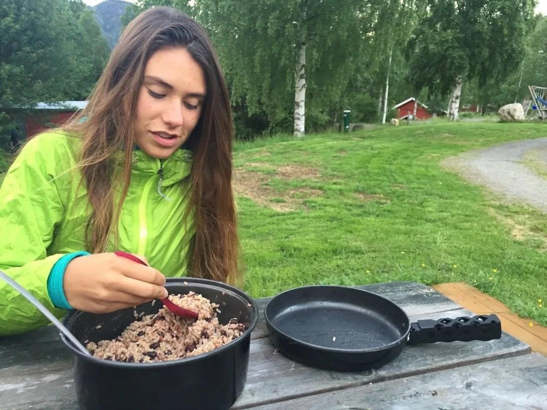 roadside cooking, Road Trip essential pack list