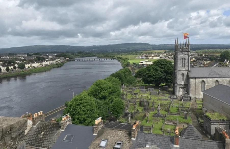 Limerick, Best Europe Itinerary, Limerick Itinerary