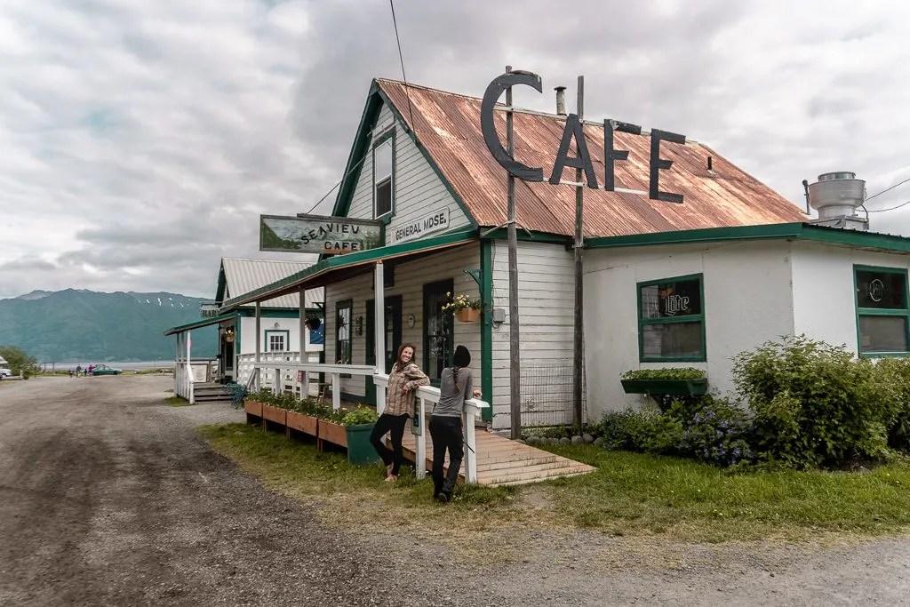 Hope, Kenai Peninsula, things to do