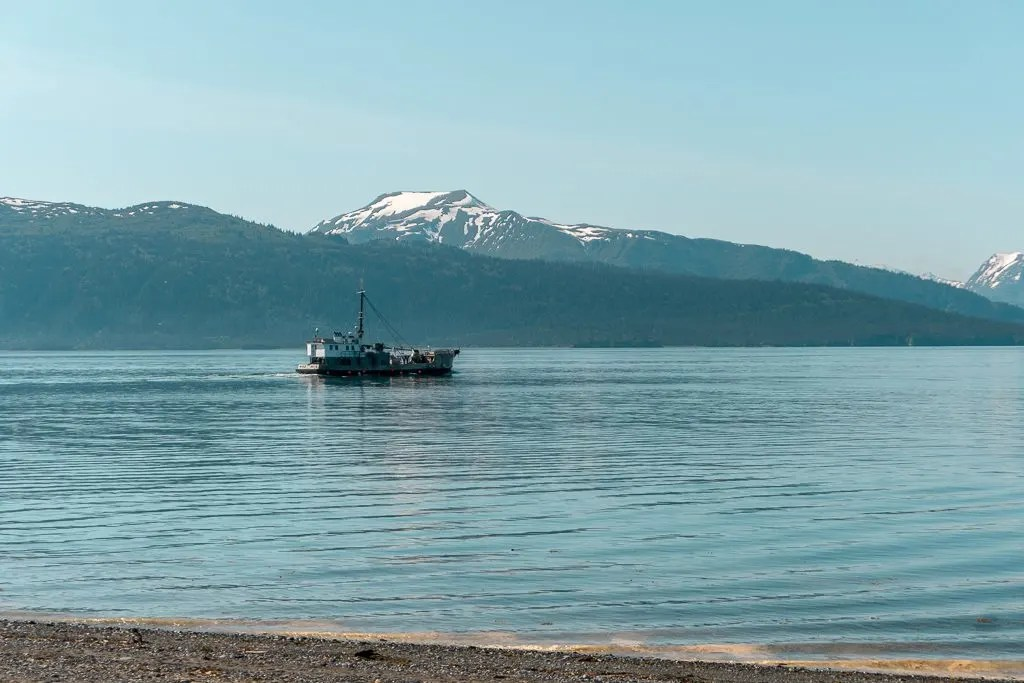 Homer, things to do Kenai Peninsula, Alaska Adventure destination