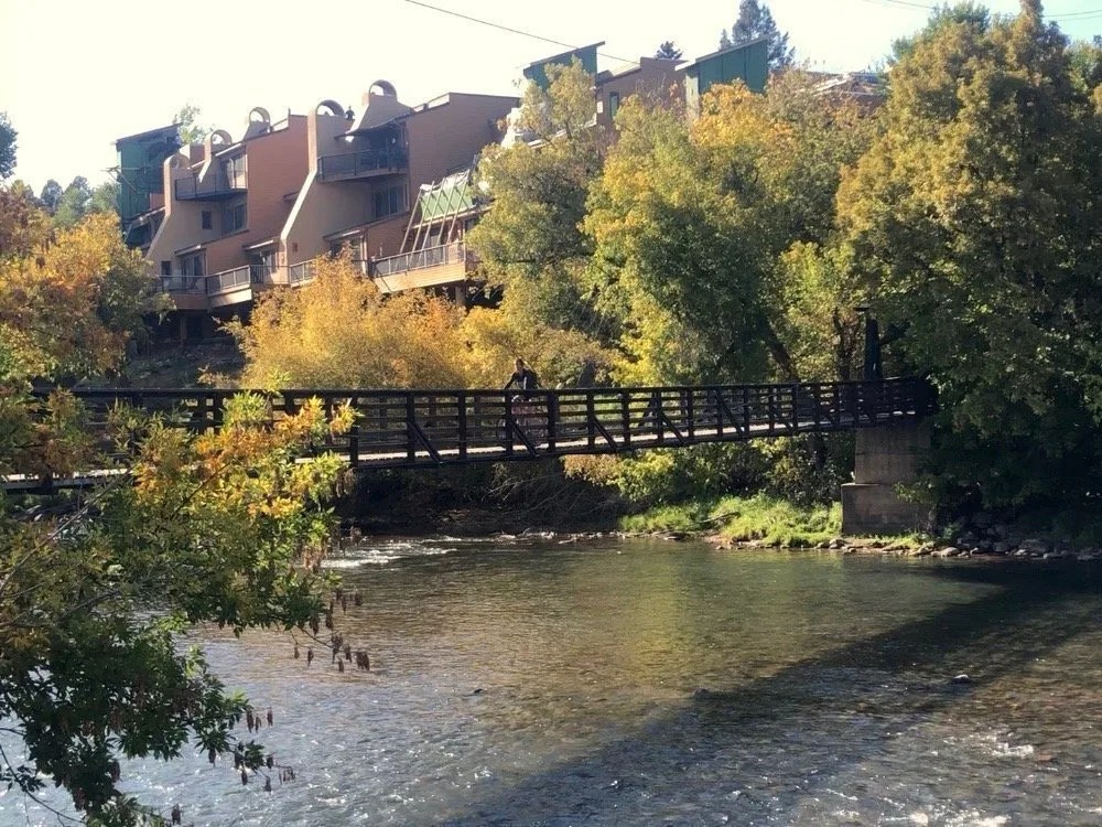 Animas River Trail, Durango, Colorado, things to do