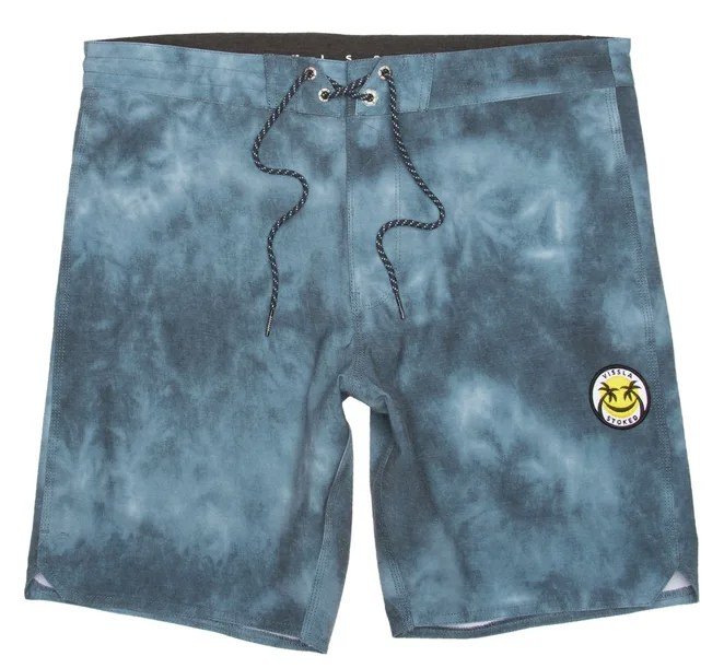 Vissla boys board shorts to pack for hawaii