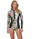 ripcurl shorty wetsuit top for hawaii