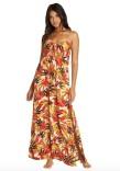 Billabong dress for womens Hawaii pack list