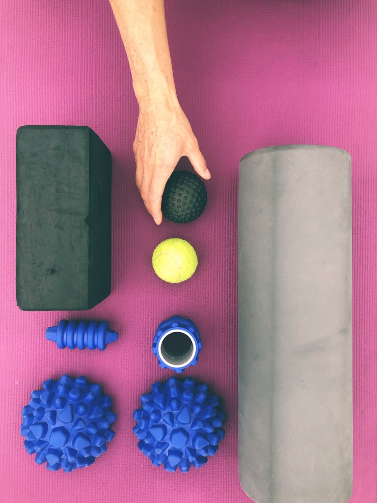 tools for myofascial release