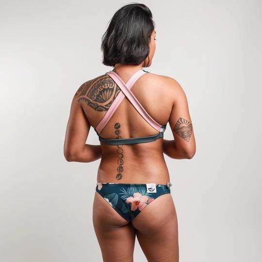 Hakuna Wear, Miho Bottom, active bikinis