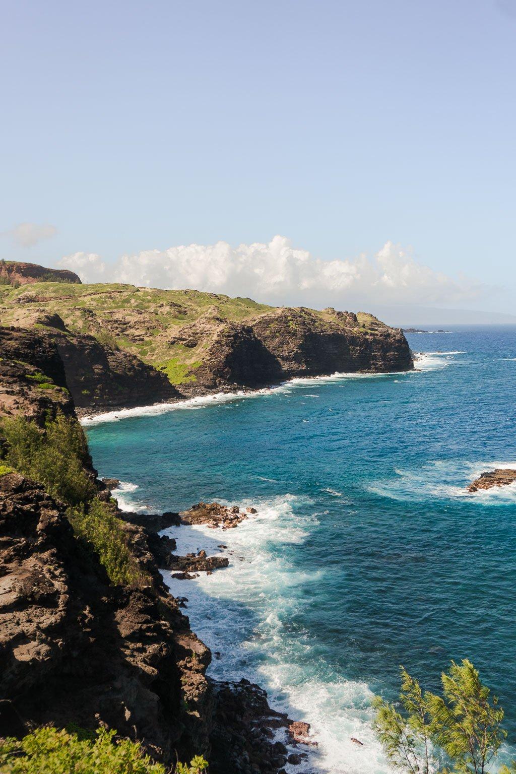 Ohai Trailhead, Maui, Things to do
