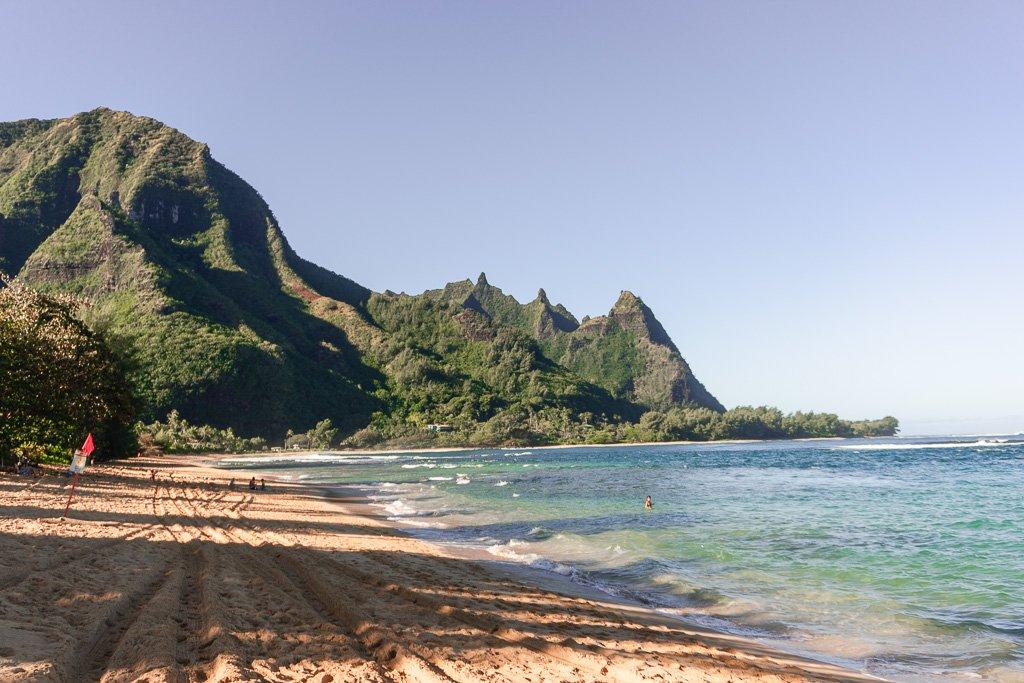 Tunnels Beach, things to do Kauai