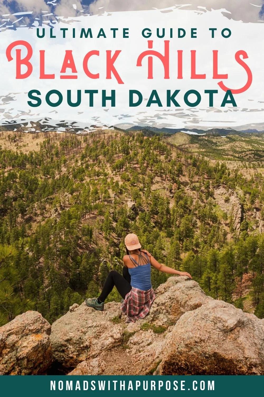 Things to do Black Hills South Dakota