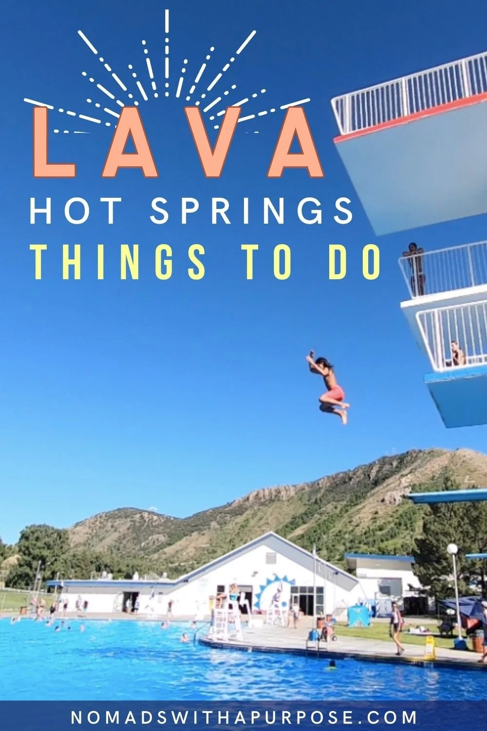Things To Do In Lava Hot Springs