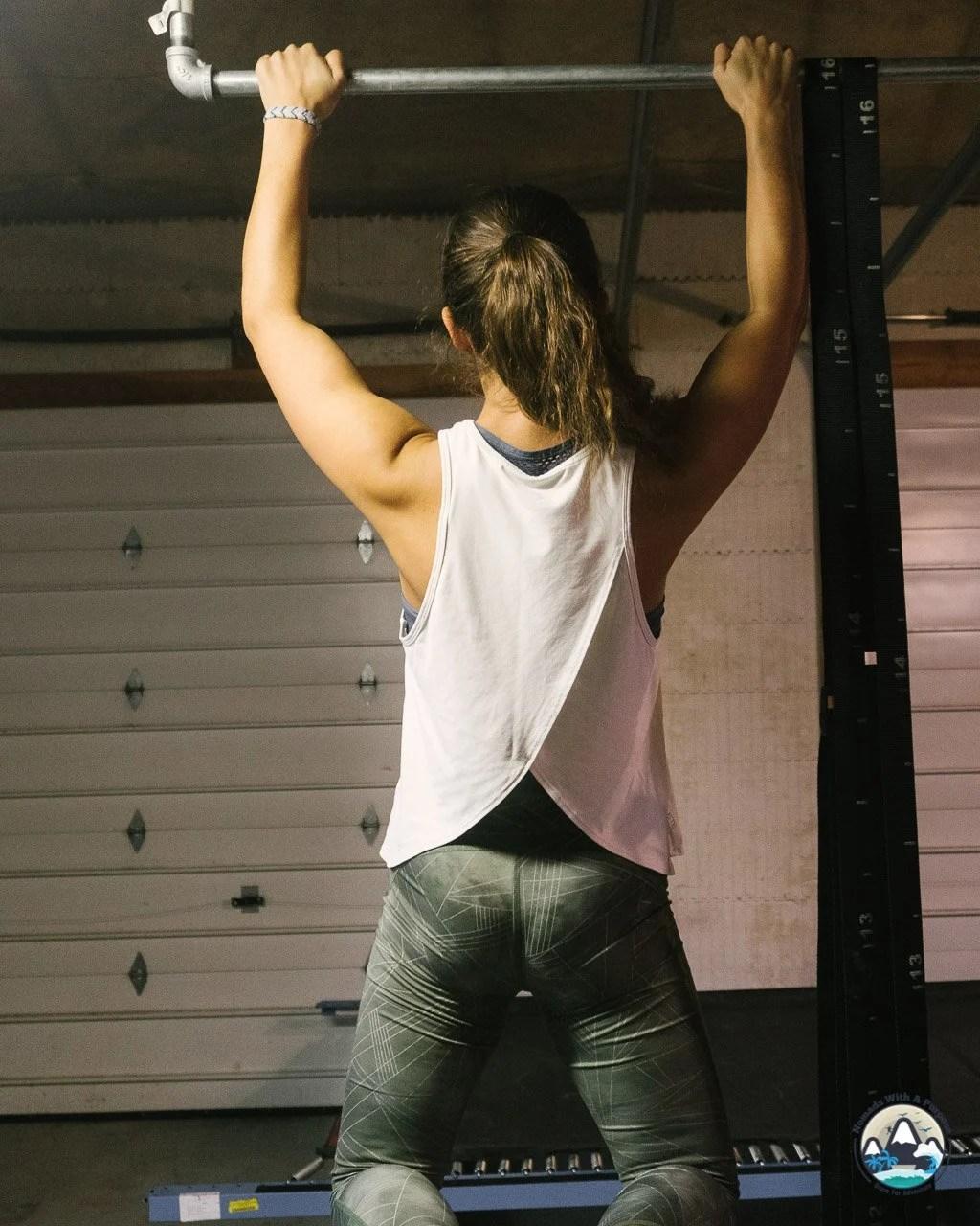 Hylete Motiv II, Best Gym Leggings