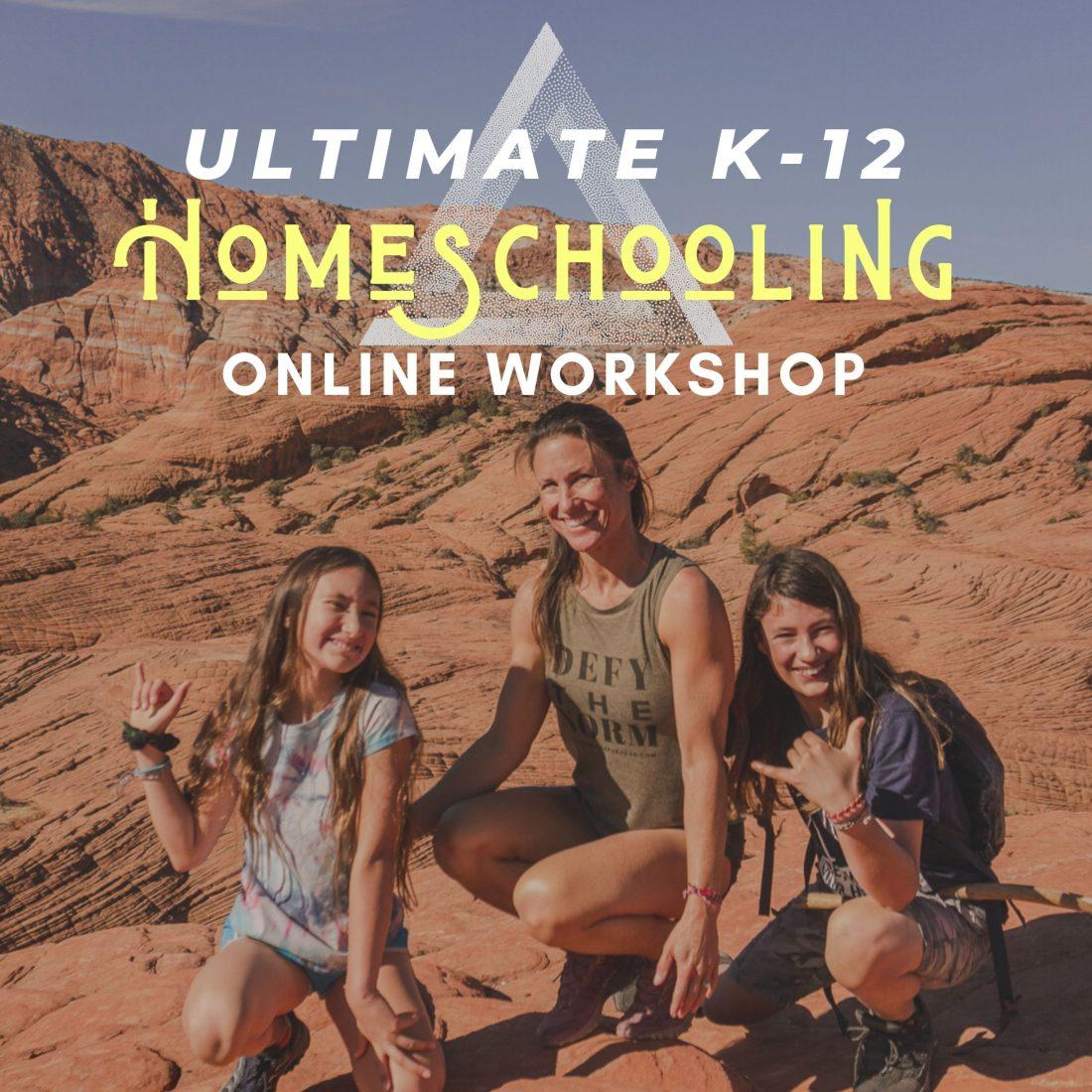 K-12 Homeschooling Workshop, Human Kind Project