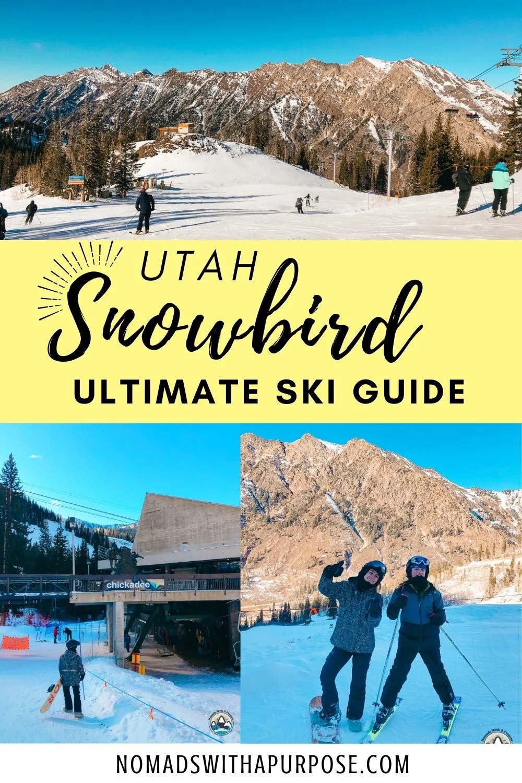 Snowbird, Utah Ultimate Ski Guide