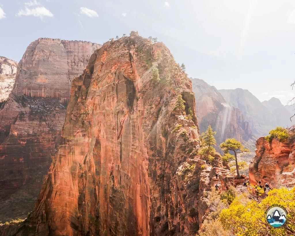 Angels Landing, Best Hike, Zion National Park