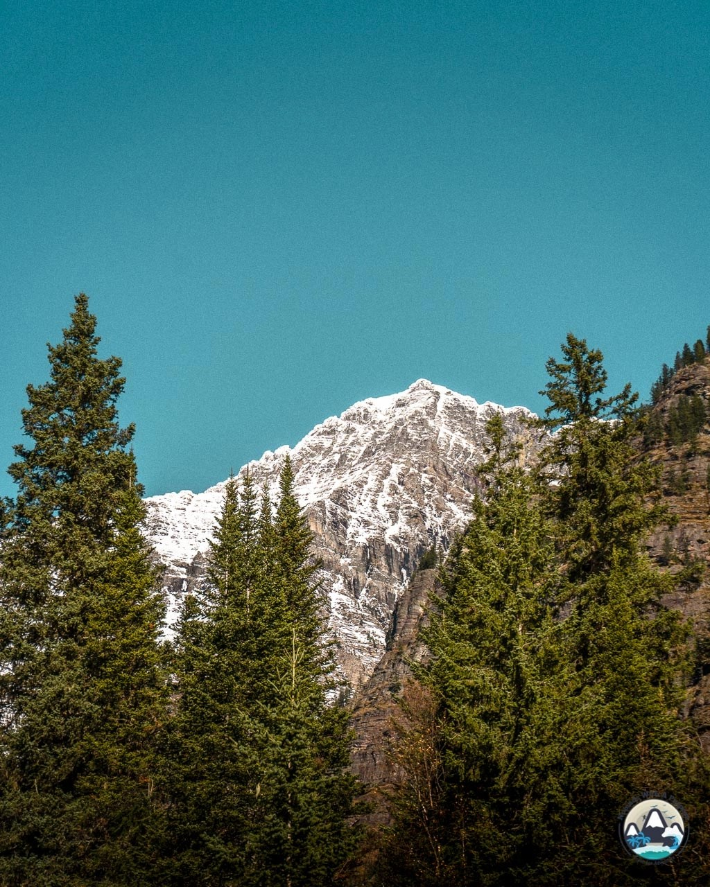 Avalanche Lake views in Glacier National Park