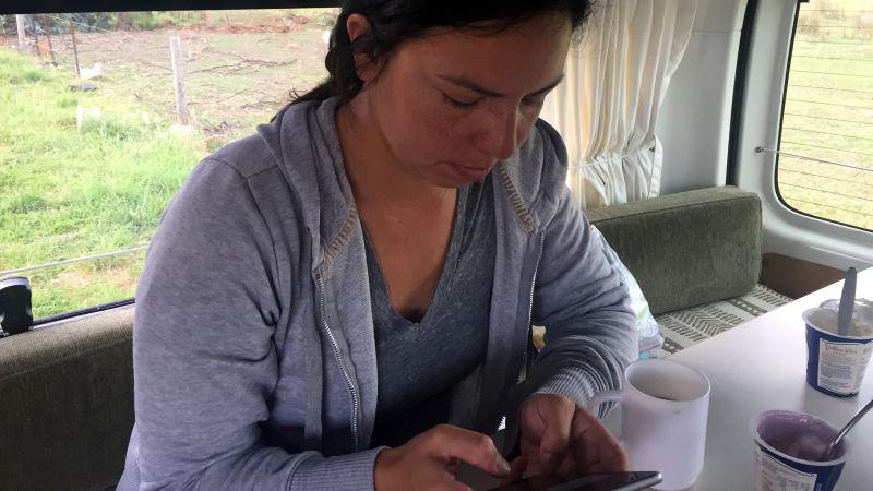 Tamara Camper Email