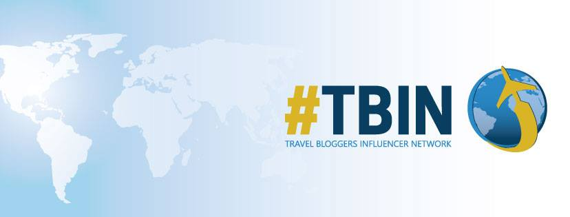 TBIN - Travel Bloggers Influencer Network