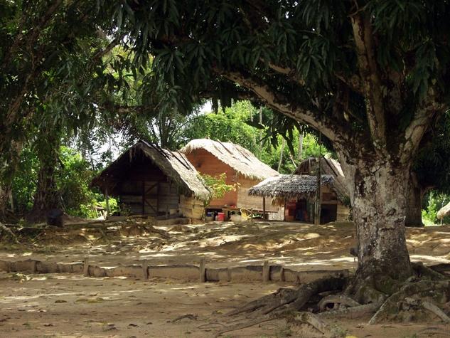 Suriname - Eendracht