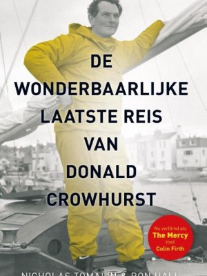 Donald Crowhorst