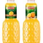 Granini zumo-nectar naranja