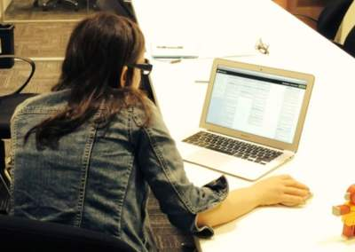 Seek User research in an agile environment