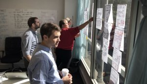 Government design sprint